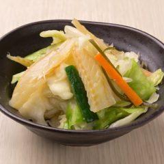 鱈の浅漬け370円